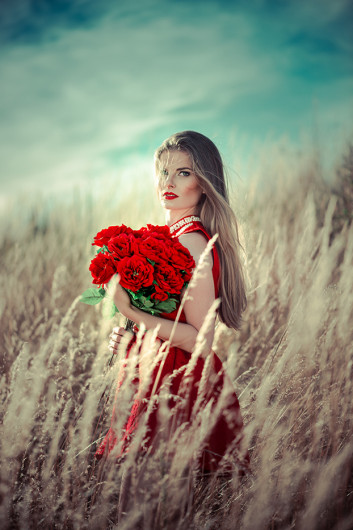 Last Flowers from you#2